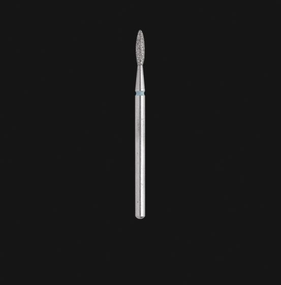 Διαμαντόφρεζα Επωνυχίων Φλόγα Πράσινος Κρίκος - STALEKS FA10G021/8K