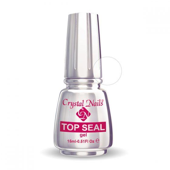 TOP SEAL Gel Γυαλιστικό / Κόλλα για Sugar - 15ml