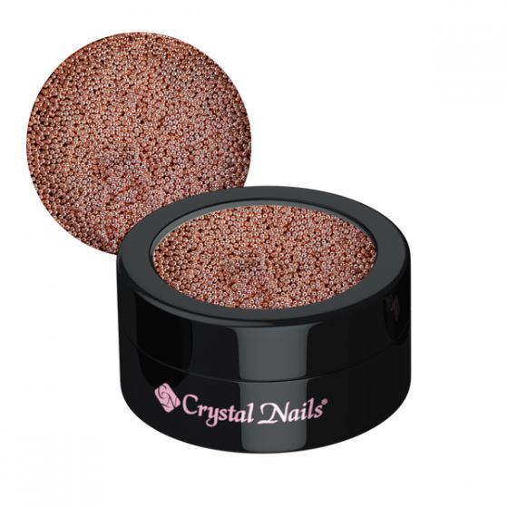 Mini Χαβίαρι 0,6mm - Rosegold