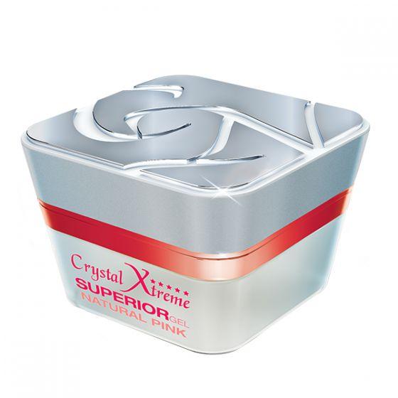 Xtreme Superior Natural Pink Builder Gel (Χτισίματος) - 50ml