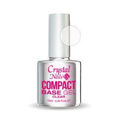 Compact Base Gel Clear - 13ml