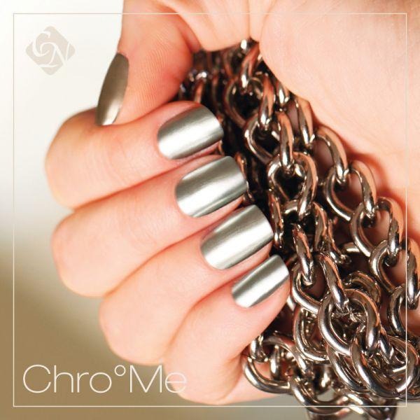 Chrome Crystalac