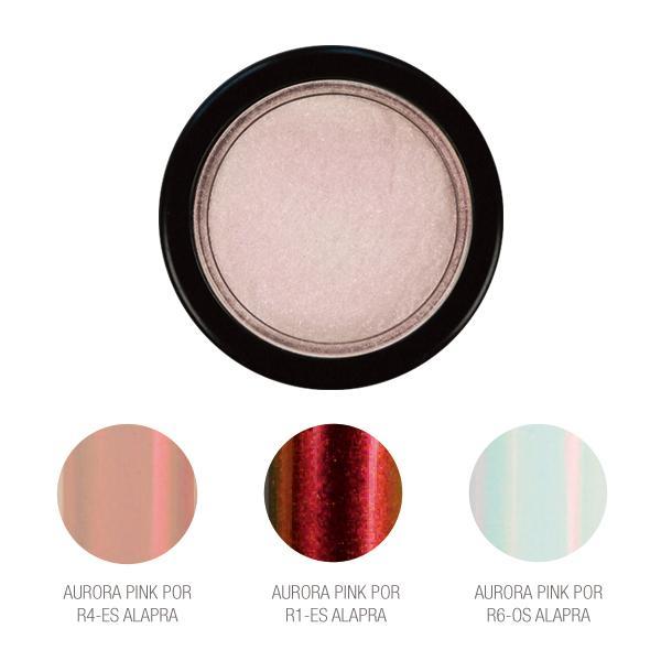 Chrome Mirror Pigment Powders