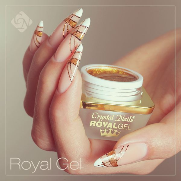 Royal Color Gel