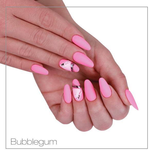 Bubblegum Gel