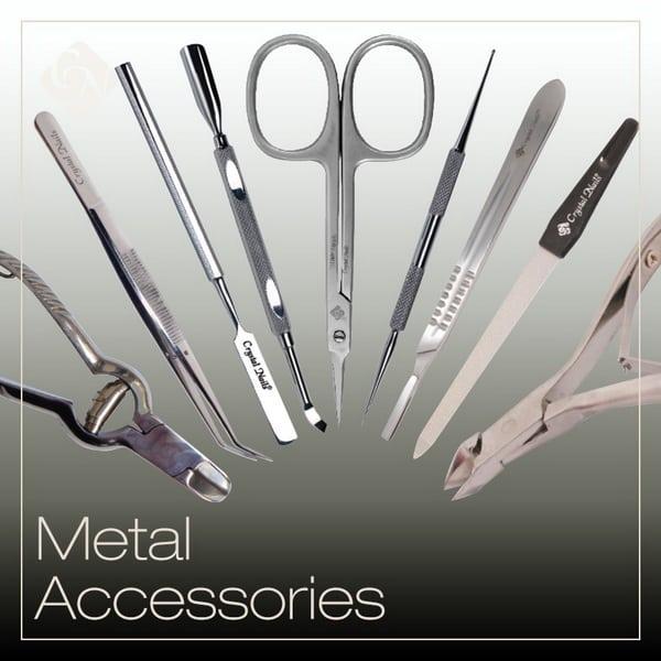 Μεταλλικά Εργαλεία