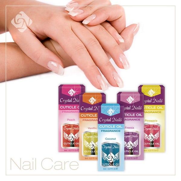 Φροντίδα Χεριών & Ποδιών
