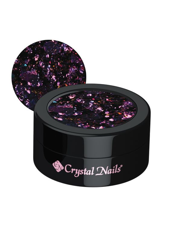 Crystal Flake Διακοσμητικές Νυφάδες #3