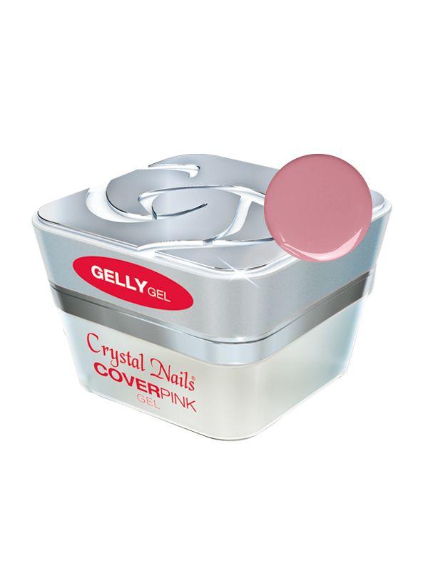 Gelly Cover Pink Builder Gel - 15ml