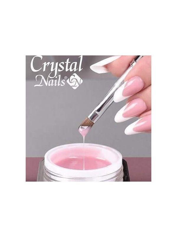 Milky Rose Builder Gel (Χτισίματος) - 15ml