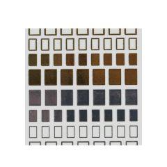Jewel Sticker - Αυτοκόλλητα Κοσμήματα Νο 26