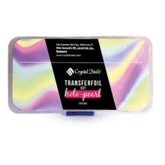TransferFoil HOLOPEARL - 10 σχέδια