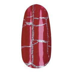 MOSAIC CRYSTAL Nail Art Liquid - Pink