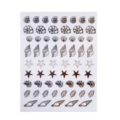 Jewel Sticker - Αυτοκόλλητα Κοσμήματα Νο 32