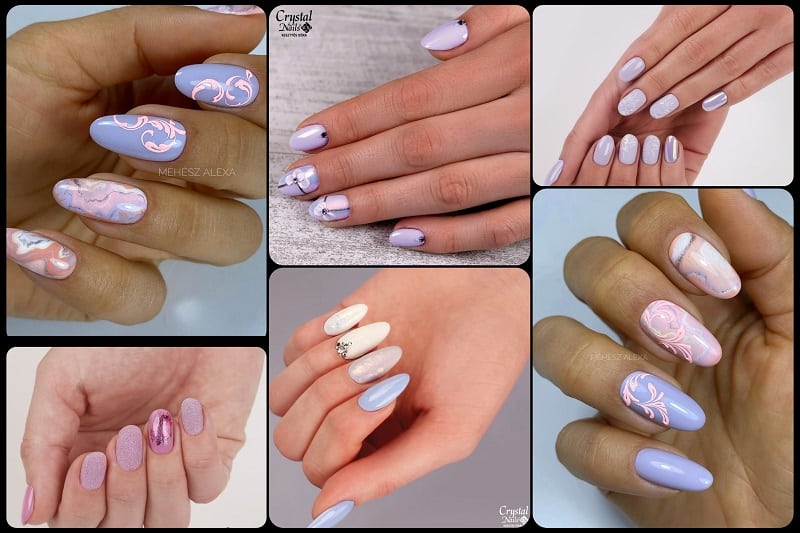 THE TOP NAIL TRENDS FOR 2020